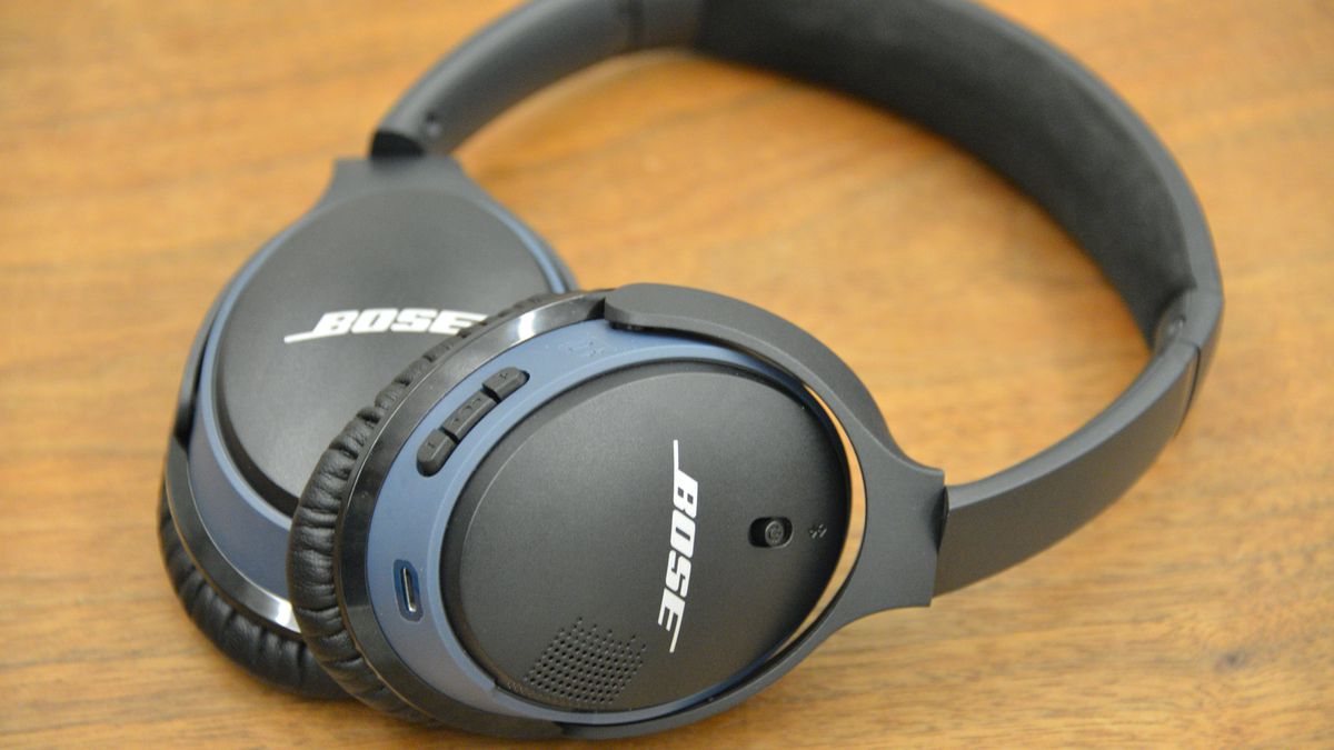 These New Bose Headphones Could Be The Most Comfortable Youll Ever Quietcomfort Qc25 Headphone For Apple Devices White Wear