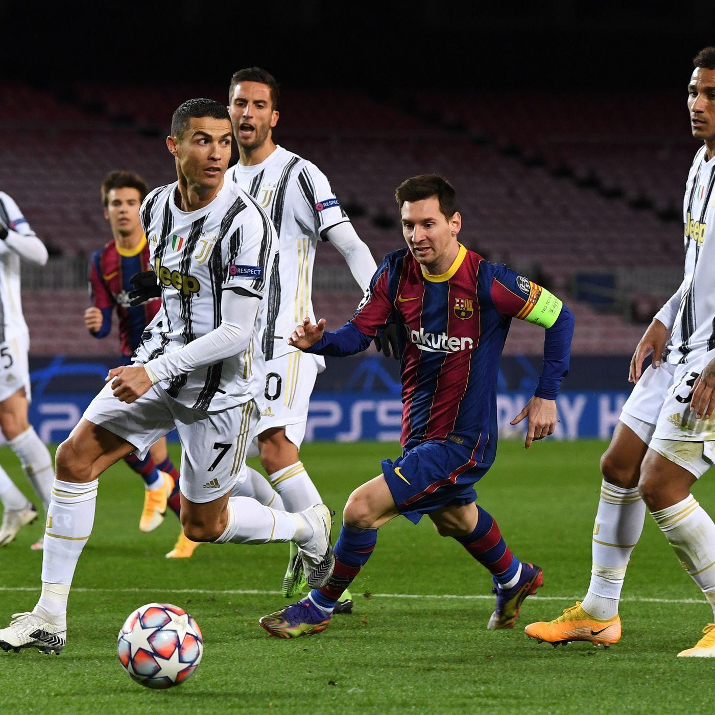 Barcelona Vs Juventus Champions League Final Score 0 3 Pathetic Barca Embarrassed At Home Lose Group G Barca Blaugranes