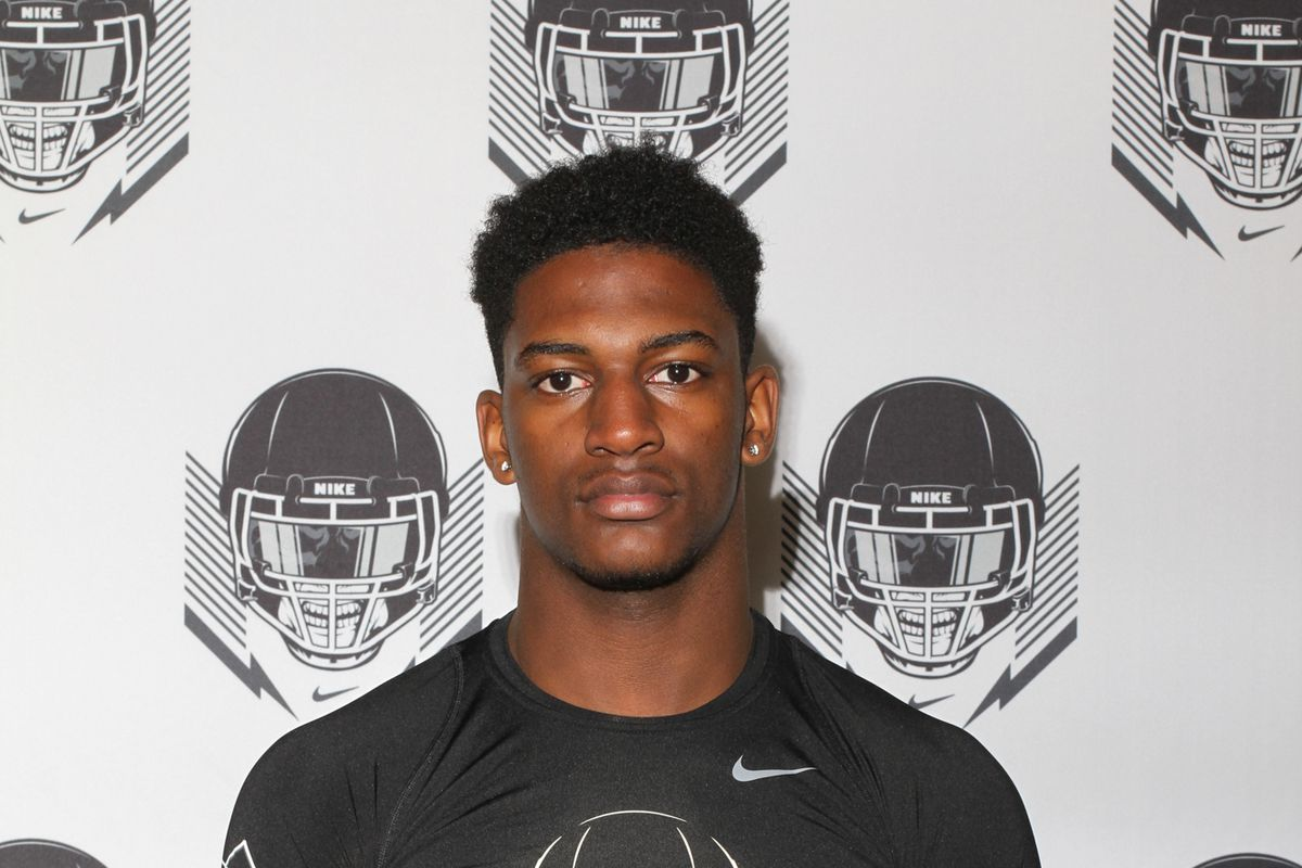 5-star safety BJ Foster commits to Texas