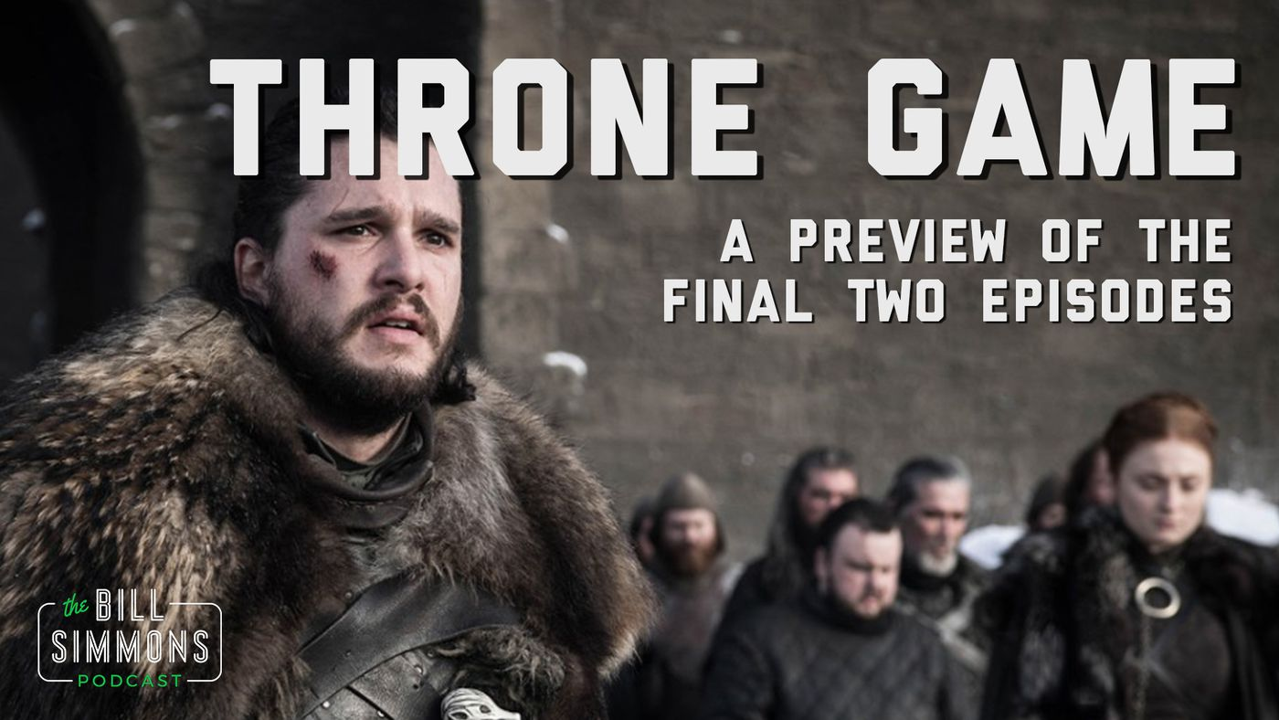 Throne Game: A Preview of the Final Two Episodes of 'Game of Thrones'