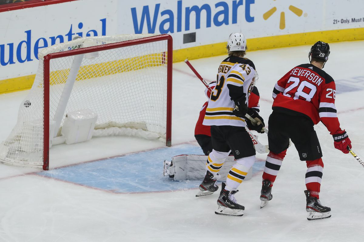 The New Jersey Devils Special Teams Are Costing Them Games