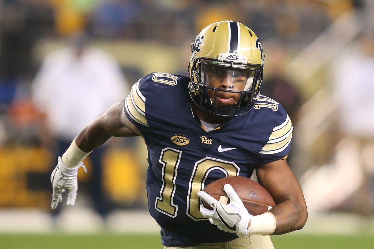 NCAA Football: Marshall at Pittsburgh