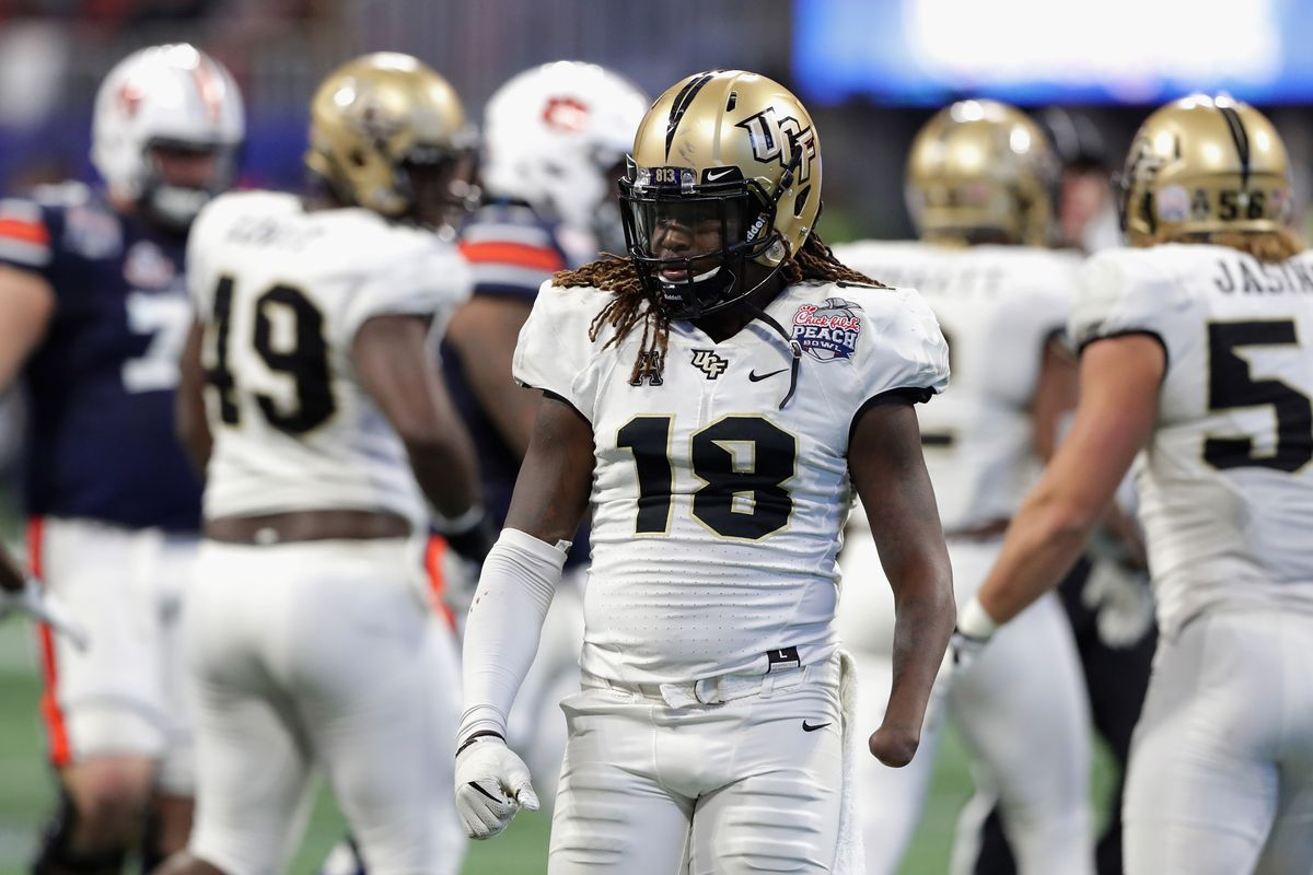 311636f48 Shaquem Griffin  5 reasons the new Seahawks pick is amazing ...