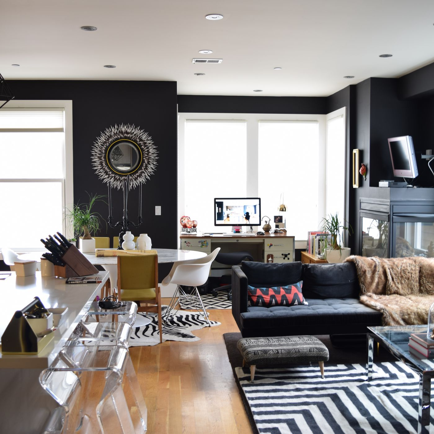 Best Black Paints For Your Home Curbed