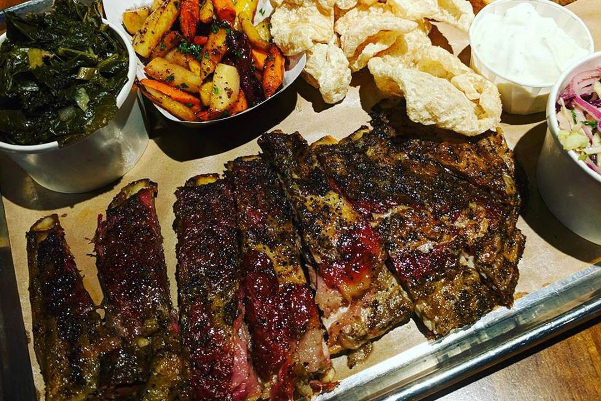 Mabel S Kitchen And Bbq
