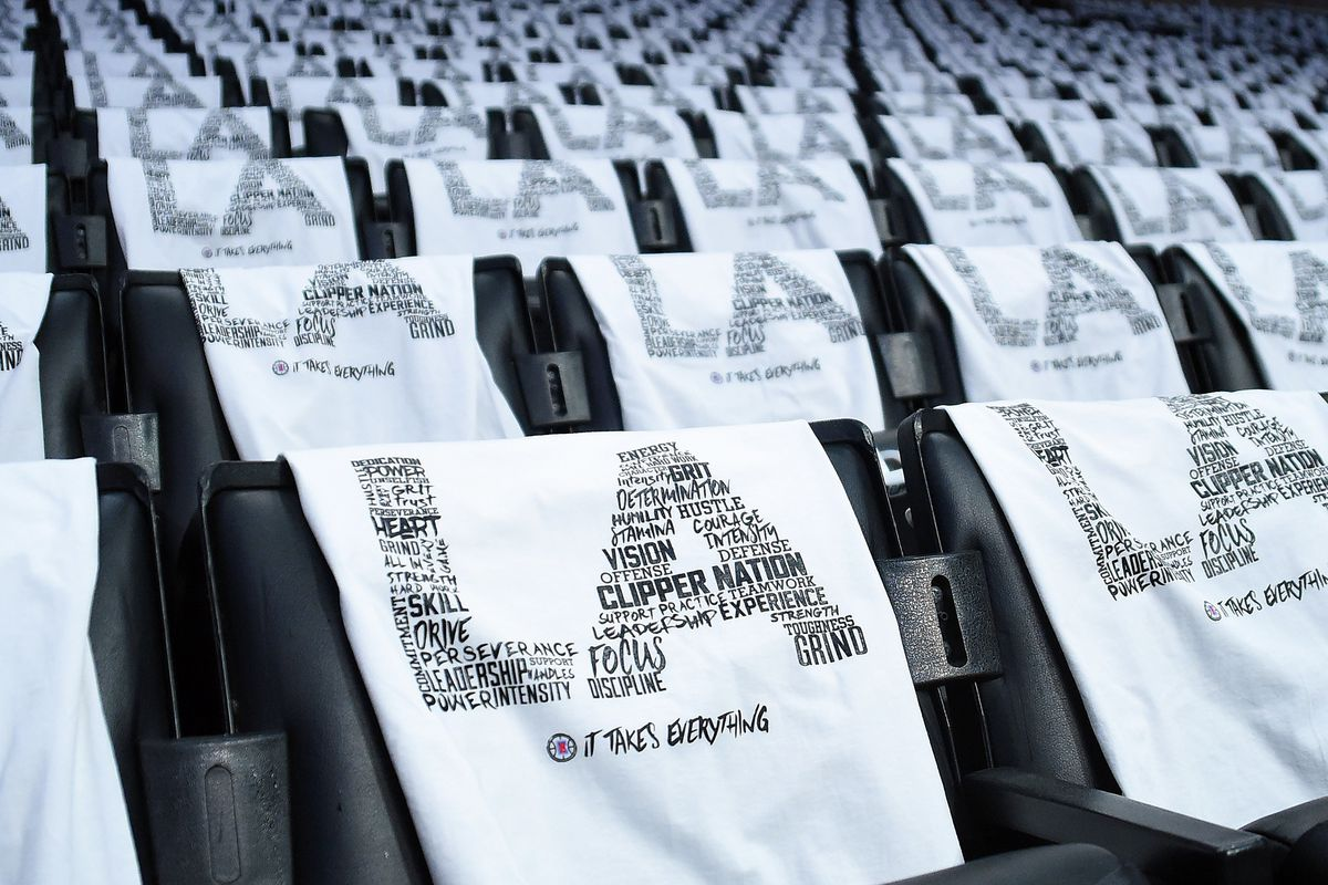 Clippers fans, join the Clips Nation FanPulse