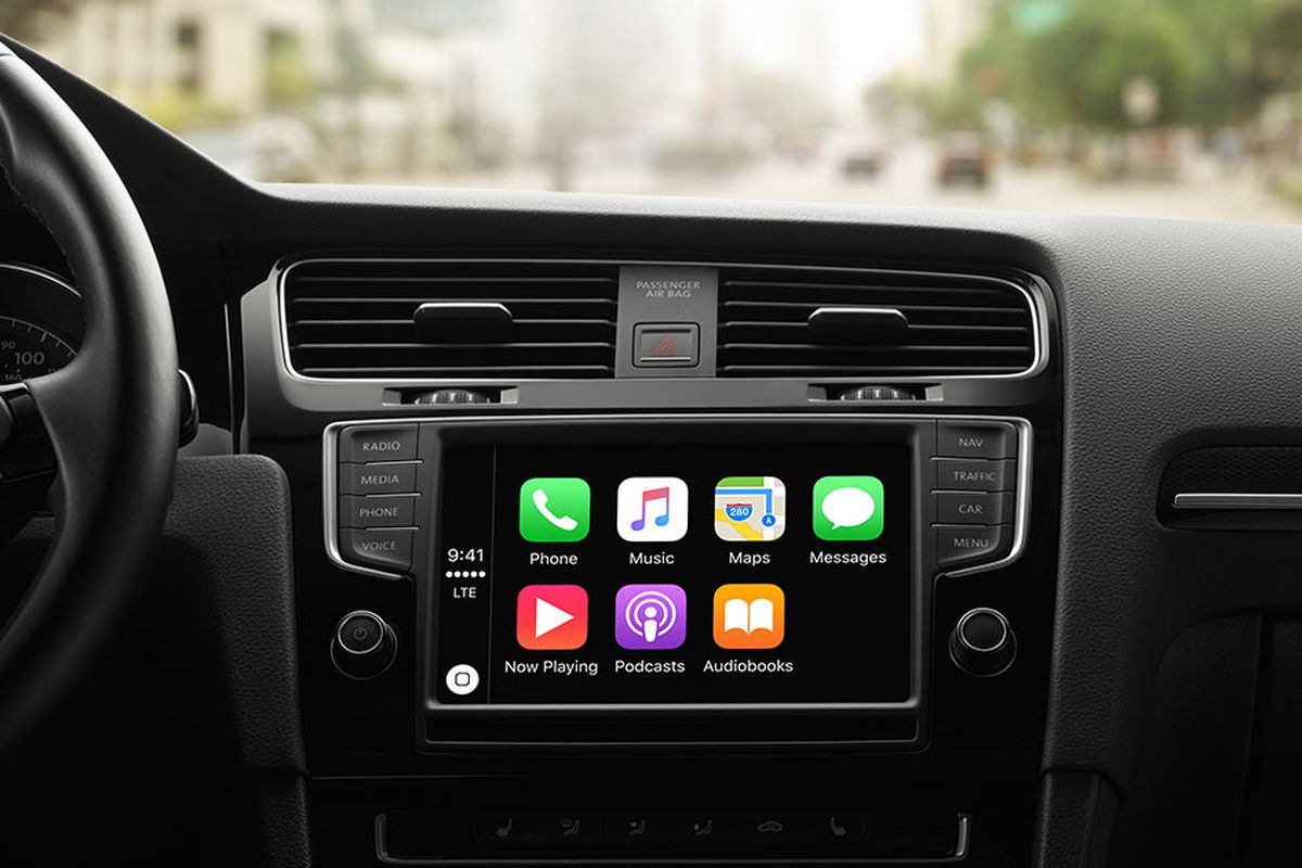 We Took A New Car For A Spin And Now Were Hooked On Siri Recode - Auto now