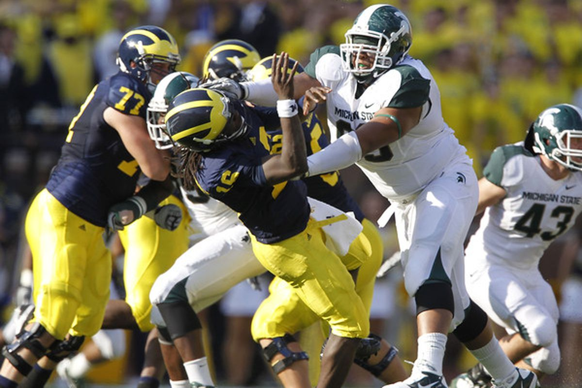 Hate Week Hate A Michigan State Michigan History The