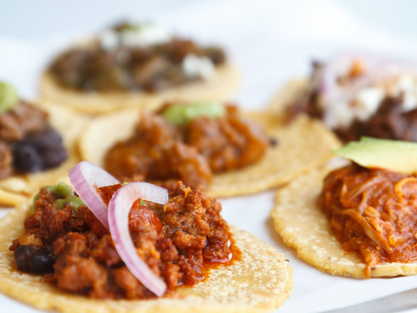 guisados wants to dominate downtown burbank next - eater la
