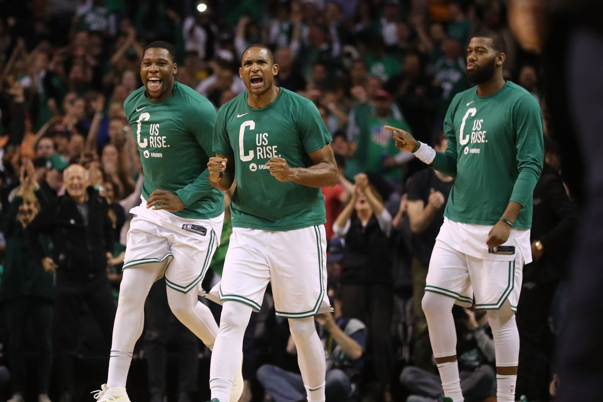 The Celtics have the answers for LeBron James that the Raptors didn t have 7a0378702d