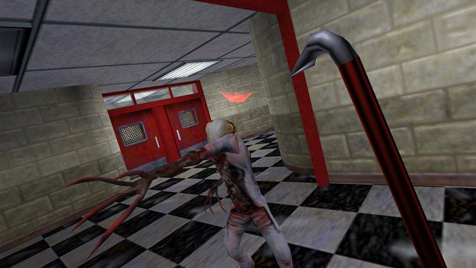 Предыстория Действие первой части HalfLife происходило в удалённом подземном научно