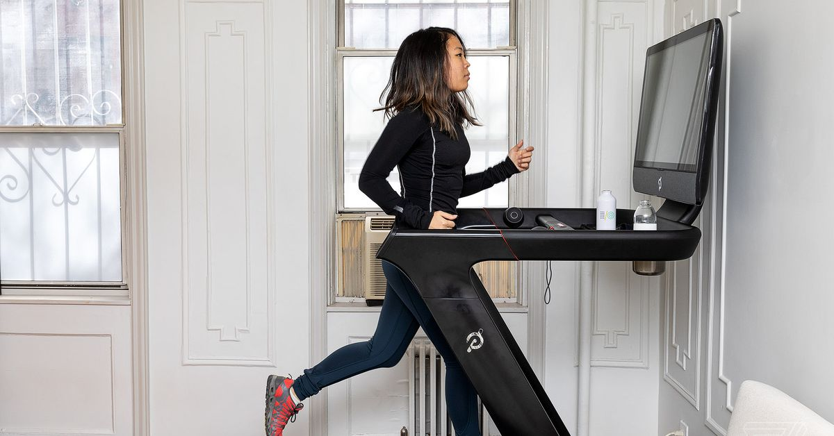 Peloton forced its subscription plan on Tread+ owners, but claims a fix is coming