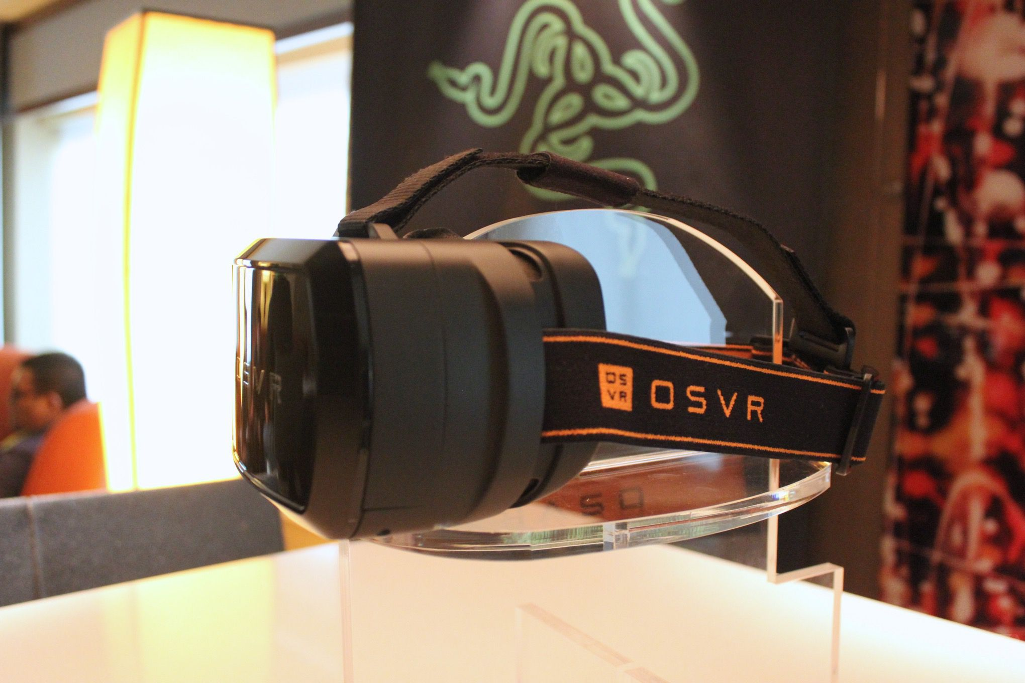 Razer OSVR: Everything you need to know about the virtual ...
