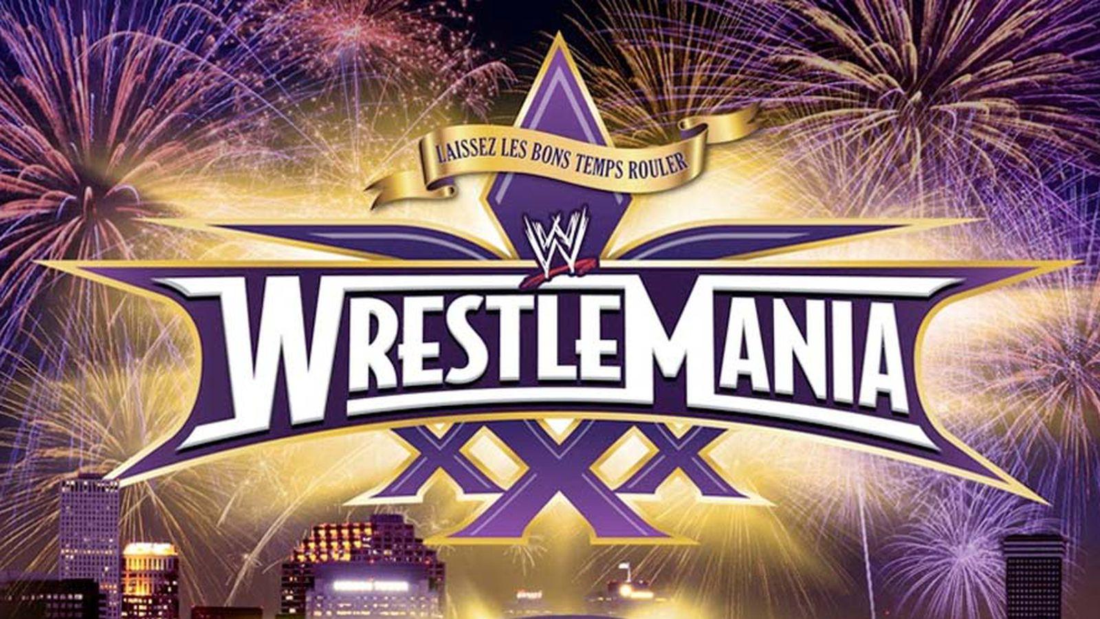 WWE WrestleMania 30 match card previews, predictions, and ...Daniel Bryan Wrestlemania 30 Wallpaper