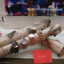 R.J. Graziano Watches
