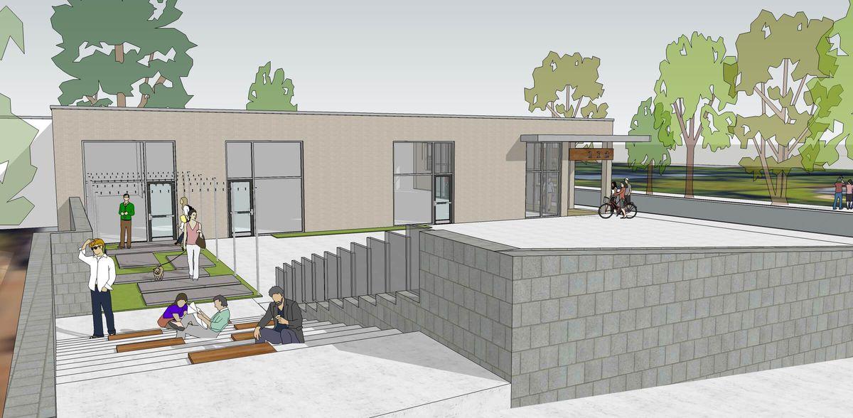 In Atlanta S Summerhill Adaptive Reuse Retail Project Set