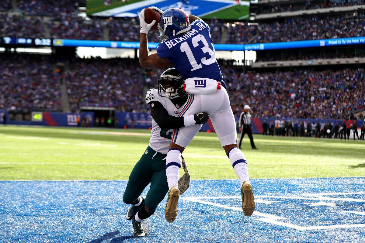 odell beckham jr s monster contract explained by 5 of his best