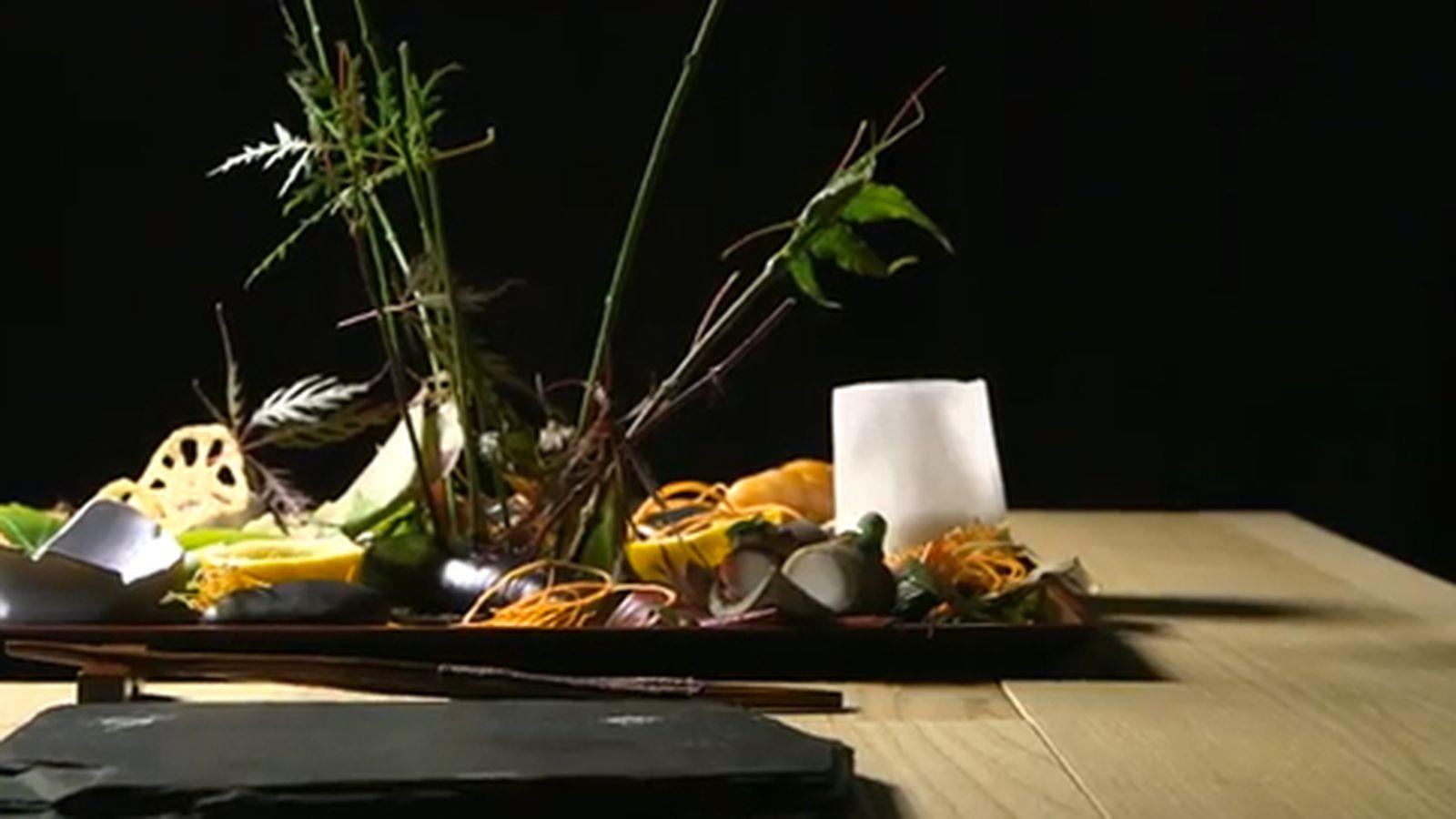 Kyoto Japanese Restaurant Nashville Menu