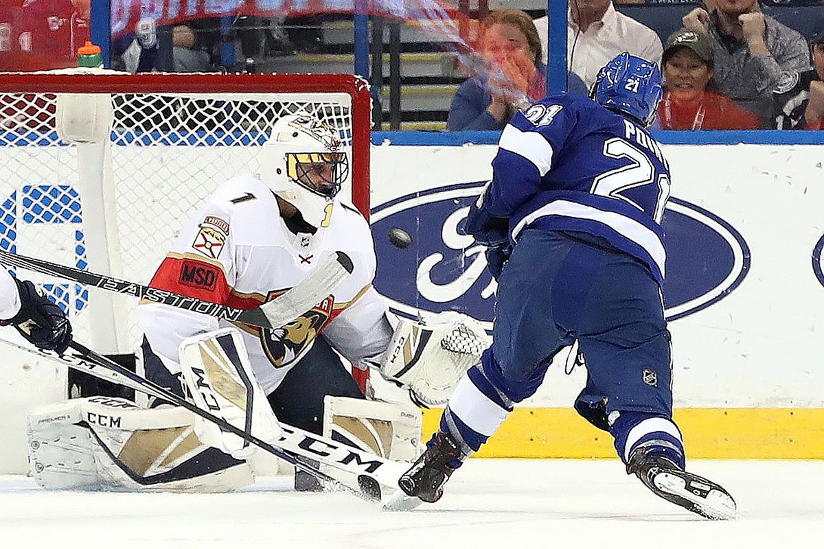 4160435a98d Florida Panthers at Tampa Bay Lightning preview  The season starts with a  rivalry