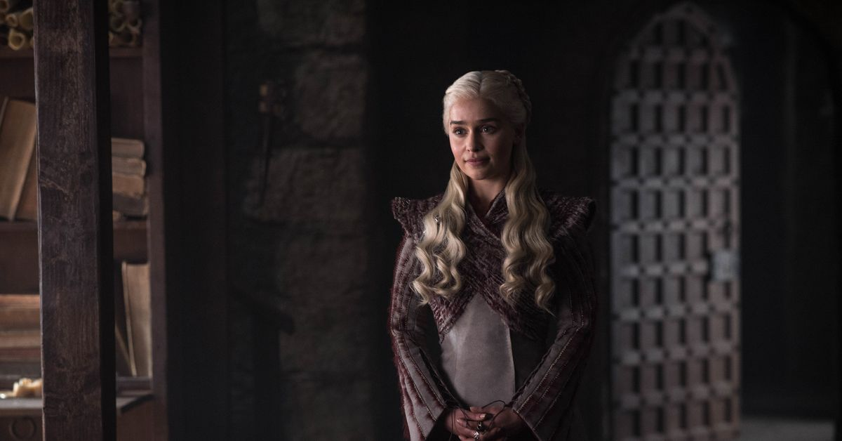 "Game of Thrones season 8, episode 2: Podrick's ""Jenny's Tune,"" explained - Vox.com thumbnail"