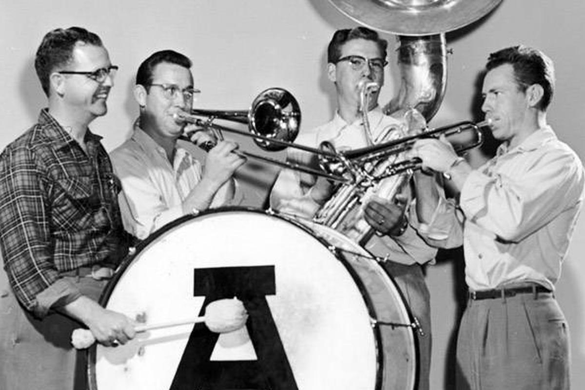 USU band