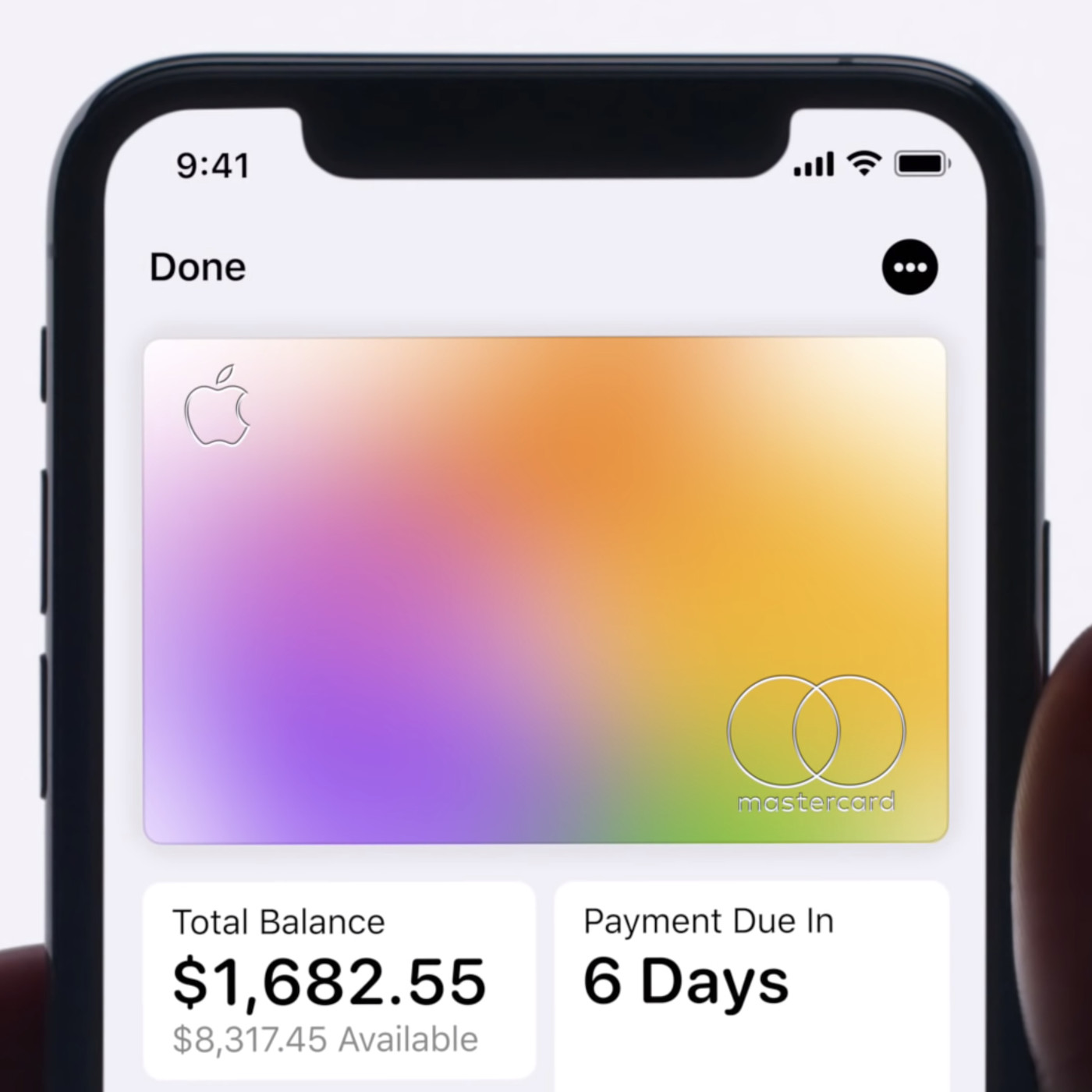 cryptocurrency wallet and apple pay