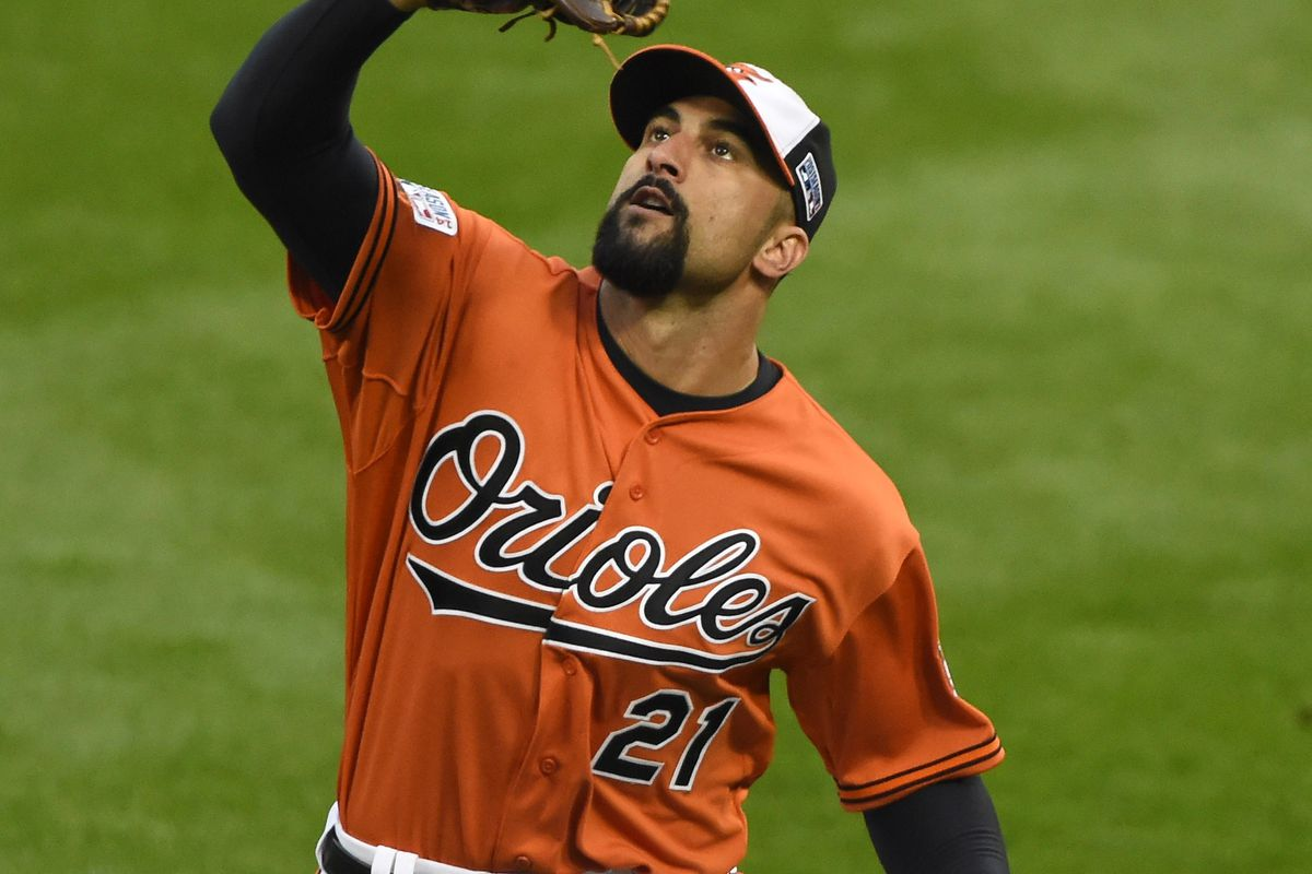 Nick Markakis should be a useful role player once the Braves are ready to compete.