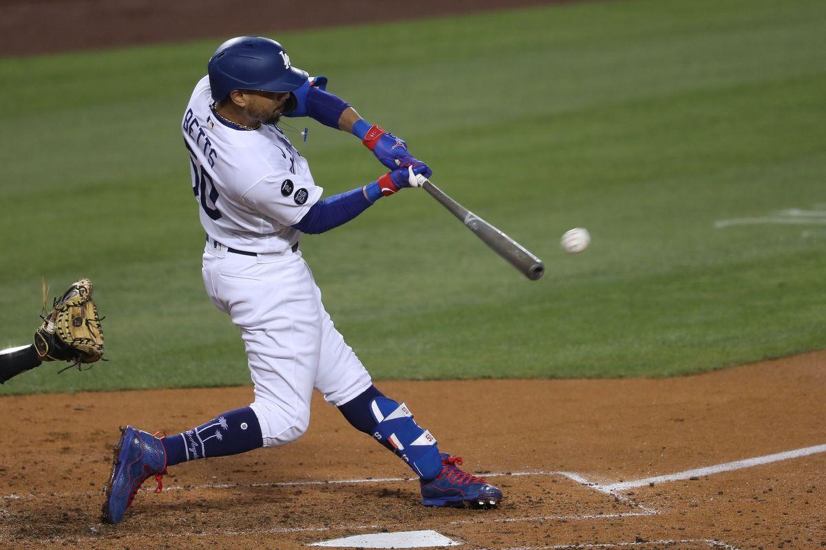 MLB: MAY 20 Diamondbacks at Dodgers