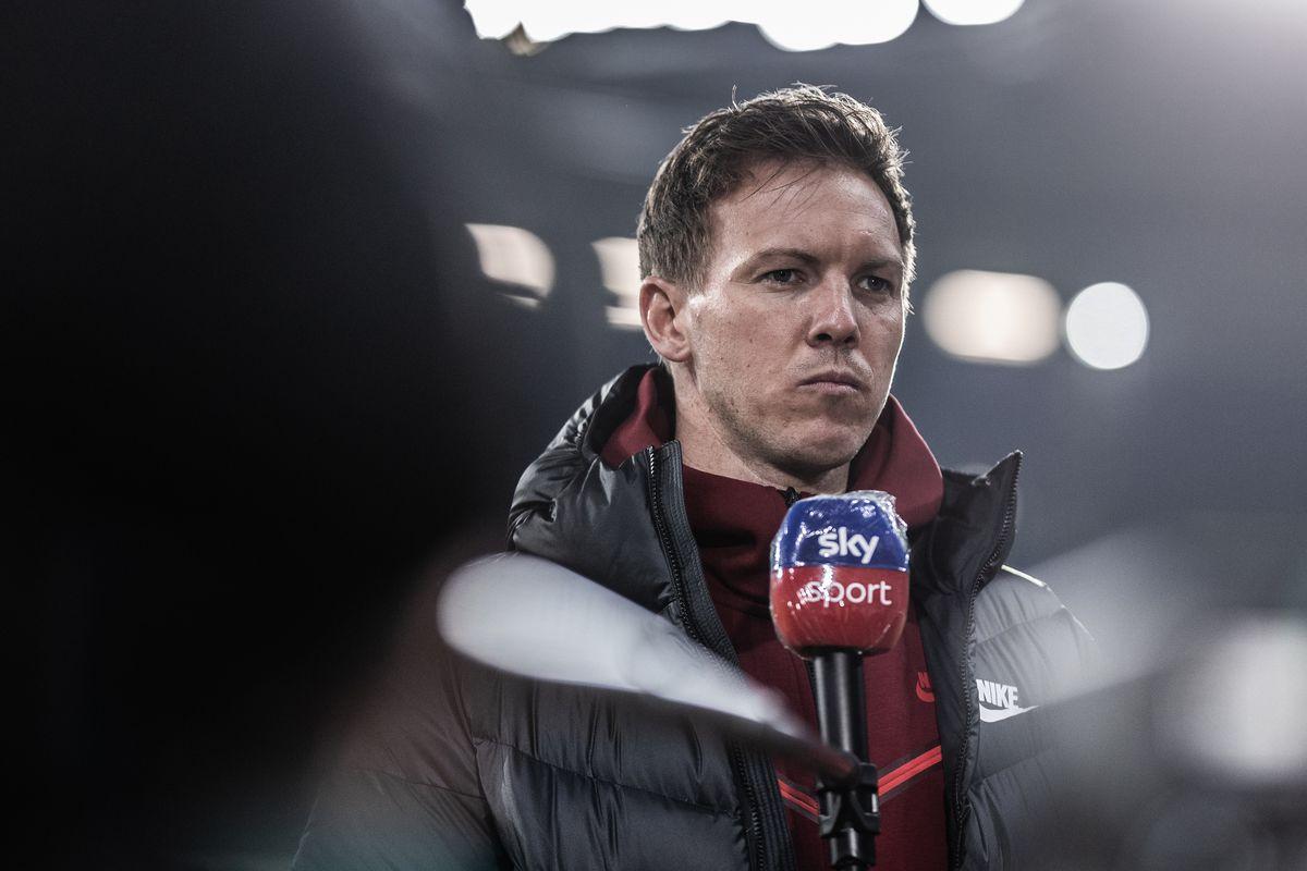 RB Leipzig v Borussia Mönchengladbach - Bundesliga for DFL