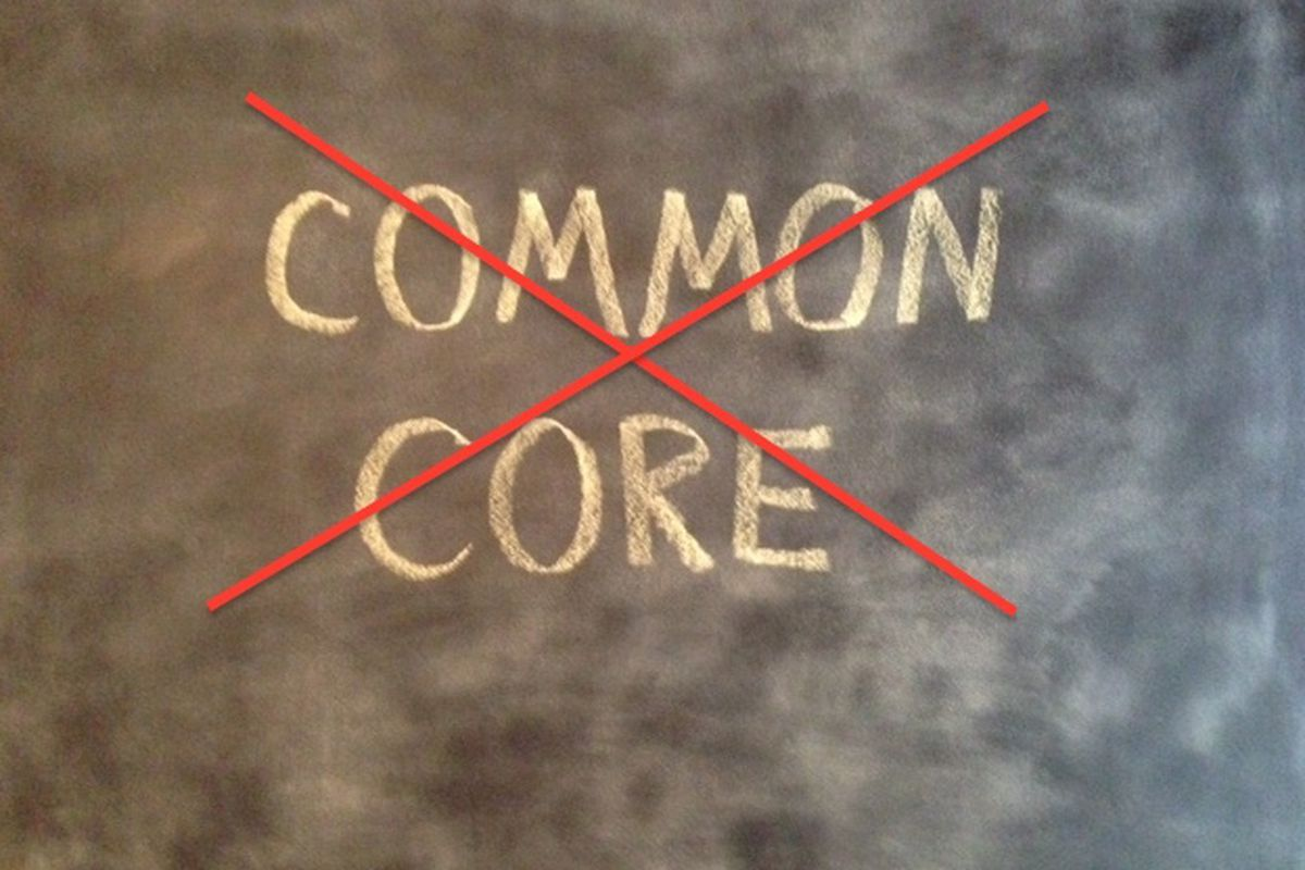 """New York's Board of Regents voted in committee Monday to replace the Common Core standards with the """"Next Generation Learning Standards."""""""