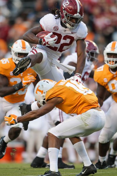 Alabama v Tennessee