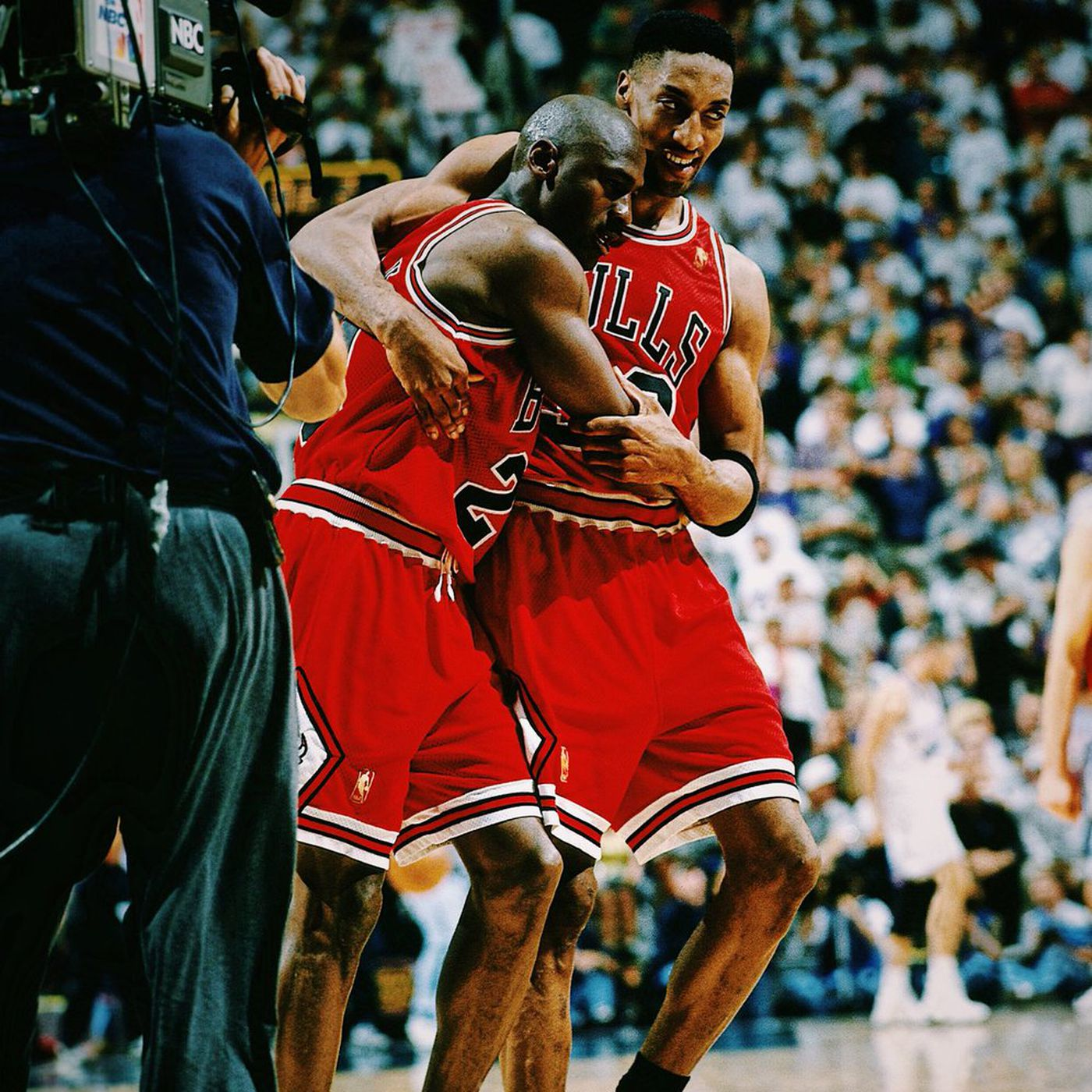 2ff330121b2d82 Michael Jordan s  flu game  was 20 years ago today and you re old -  SBNation.com