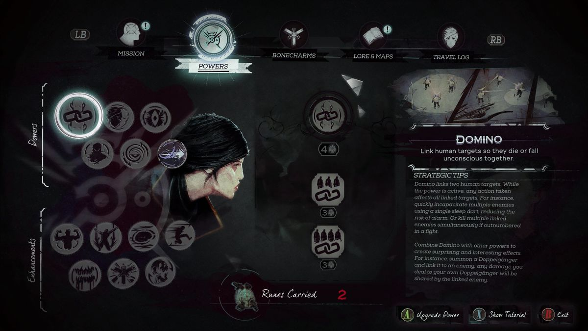 Dishonored 2 Character Guide