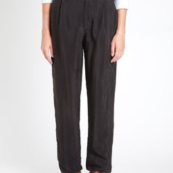 Objects Without Meaning high-waisted trousers, $90 at A. Cheng (were $215)