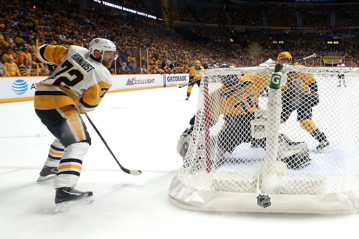 2017 NHL Stanley Cup Final - Game Six