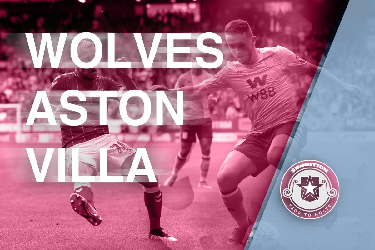 Wolves vs Aston Villa: live stream info and how to watch