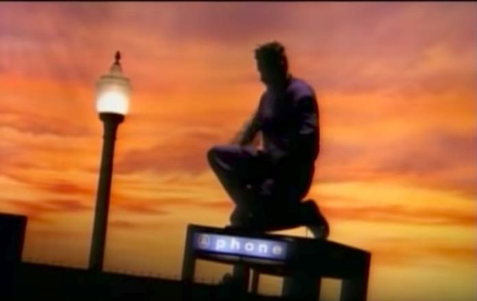 """Vanilla Ice—""""I Love You""""(1990)"""