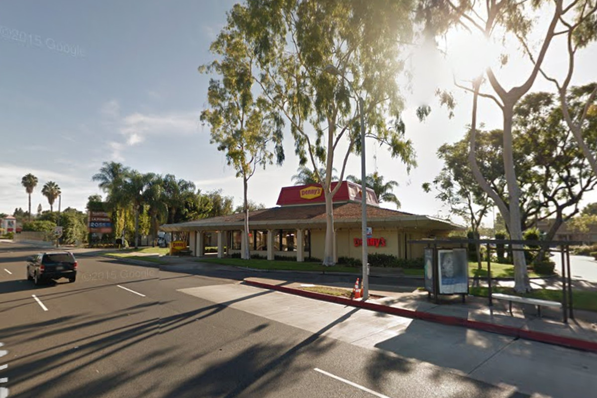 Bad News For Grand Slam In La Habra As An Early Morning Fire On Friday Completely Gutted A Beloved Neighborhood Denny S