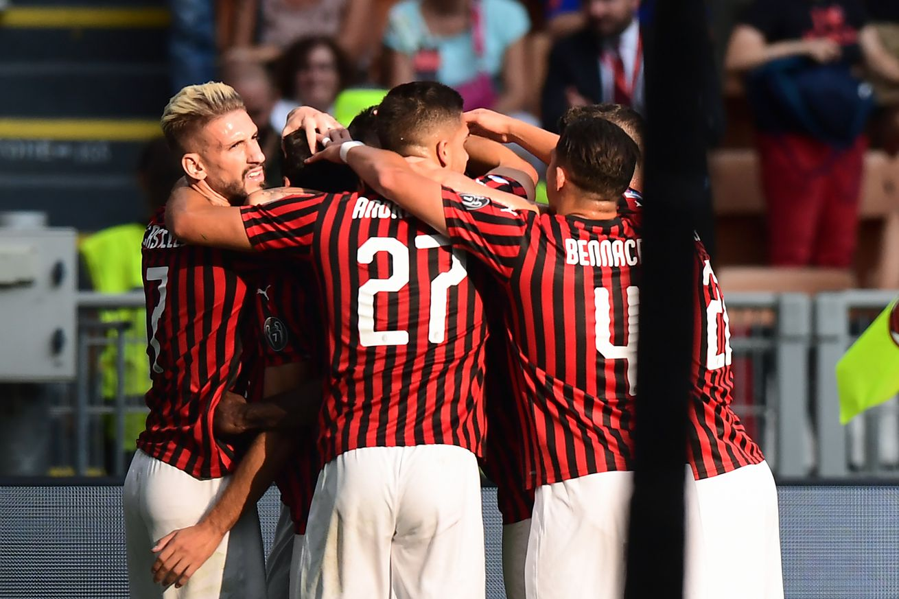 Derby Preview: Our Writers Predictions for Milan - Inter This Weekend