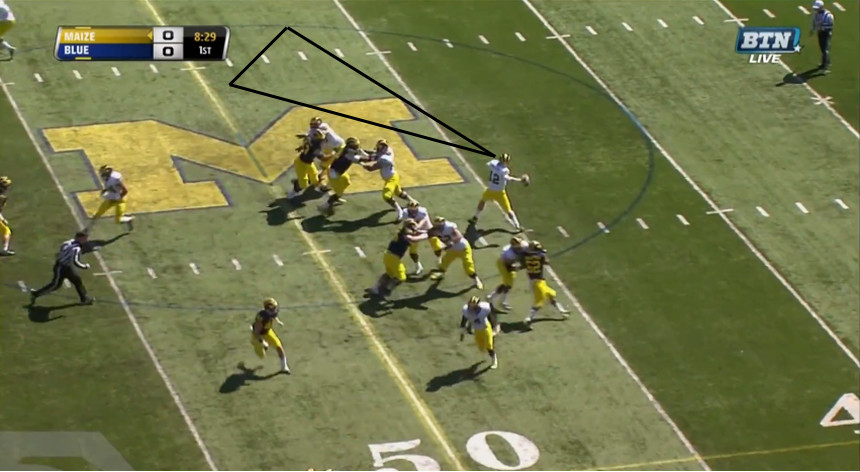 Malzone Hitch to Chesson for 21 - 2