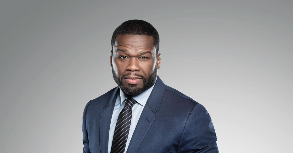 """Rapper Curtis """"50 Cent"""" Jackson Will Host a Cognac-Drenched Dinner in Dallas Next Month"""