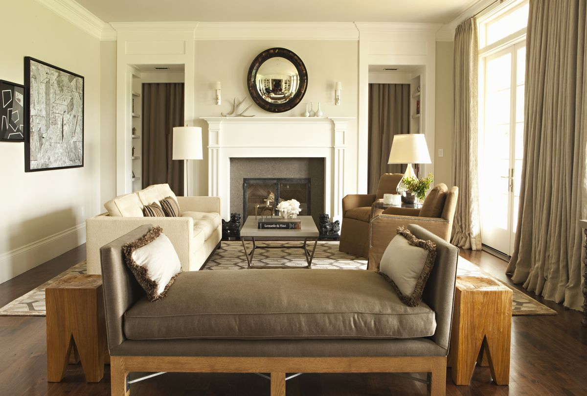 Best Beige Paint Colors Curbed