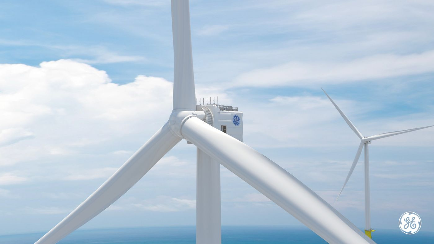 Wind energy: turbines are getting taller, bigger, and more