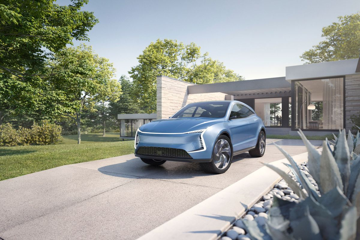 Chinese EV startup Seres halts US launch, lays off 90 people