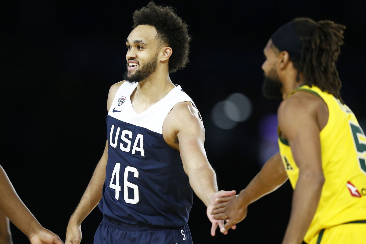 What the FIBA World Cup meant for the Spurs