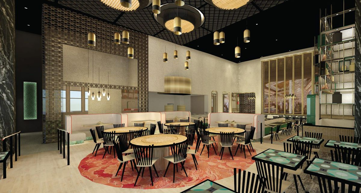 The Most Anticipated Restaurant Openings In Las Vegas