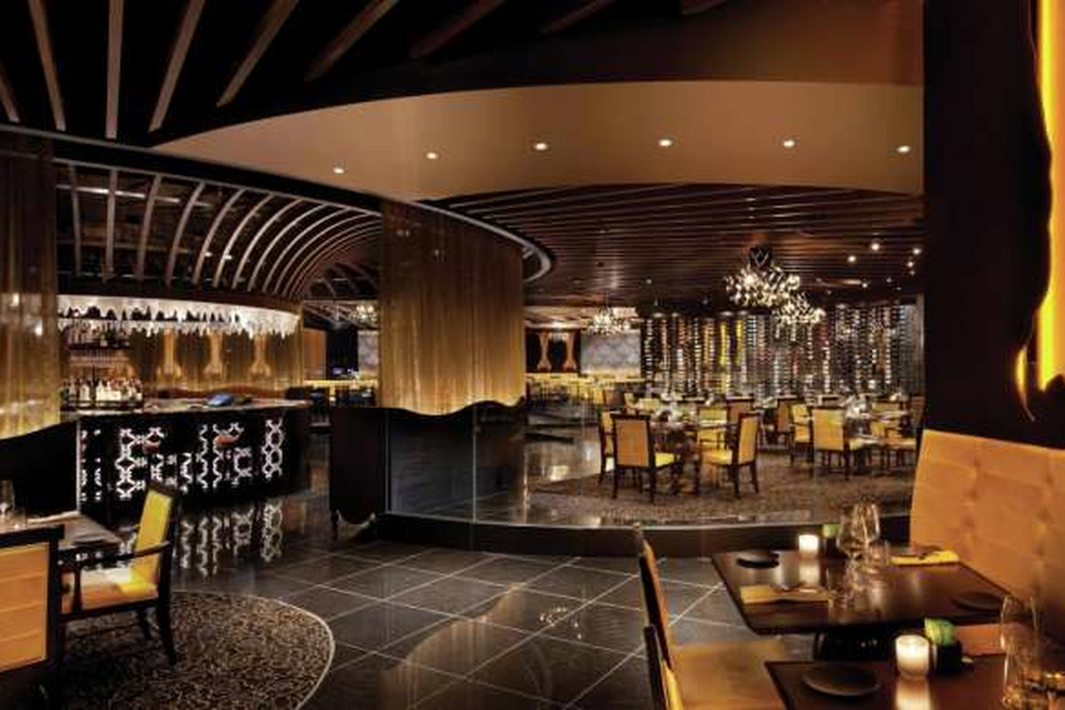 Jean Georges Steakhouse Going Under The Scalpel At Aria