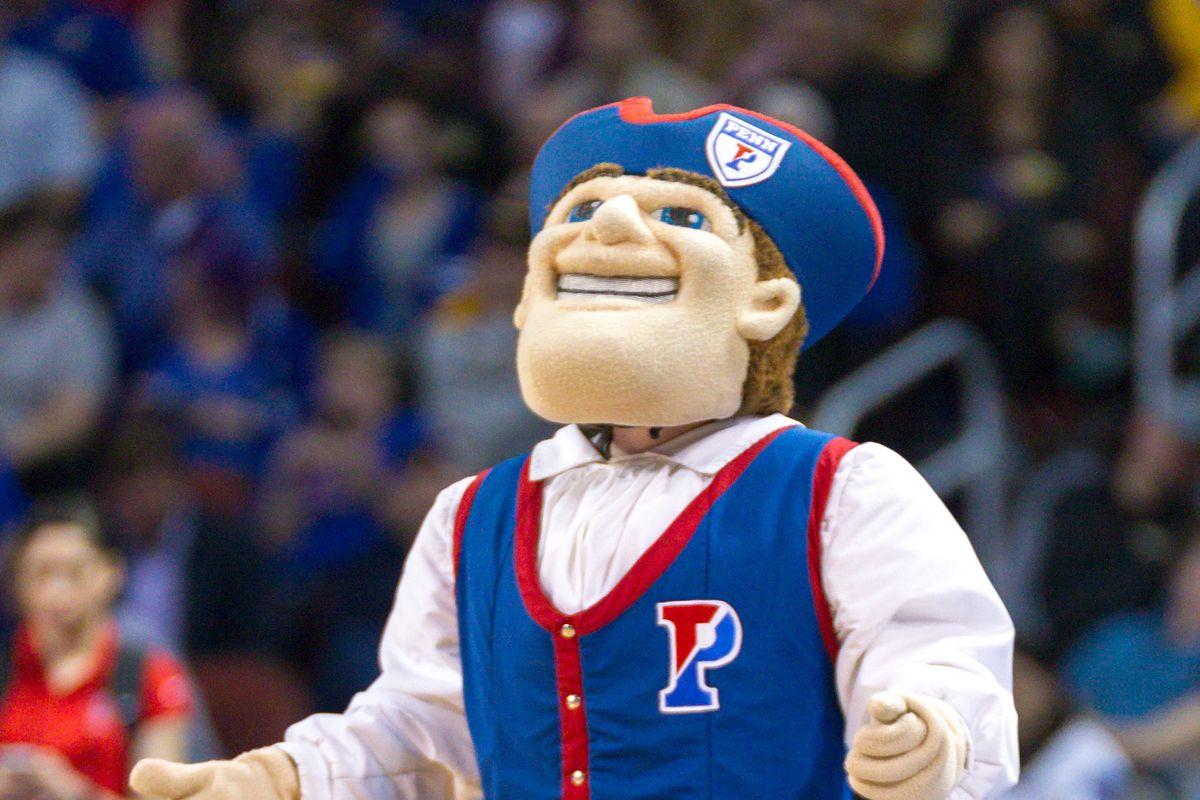 NCAA BASKETBALL: MAR 15 Div I Men's Championship - First Round - Kansas v Penn