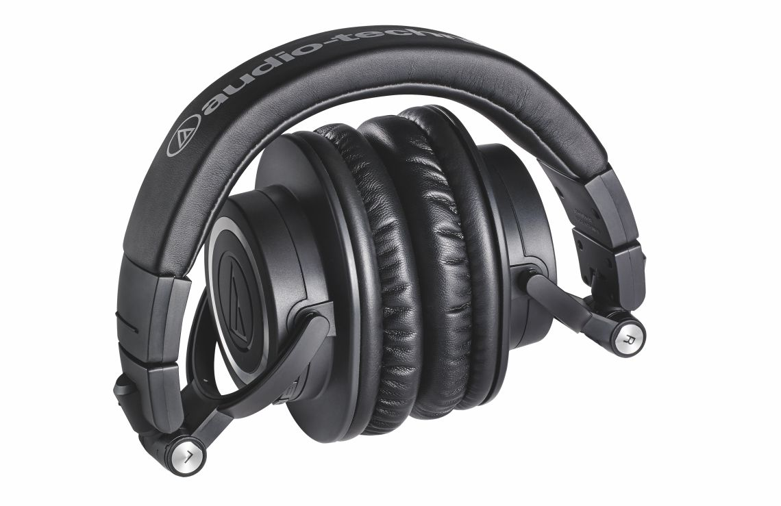 audio technica announces wireless m50x headphones with a 199 price