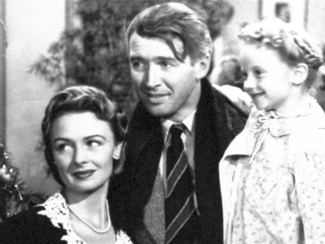 How, when to watch 'It's a Wonderful Life' on TV